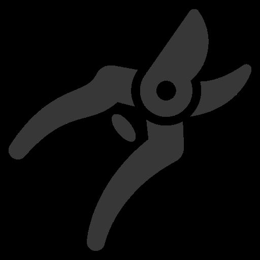 Landscape Maintenance Symbol